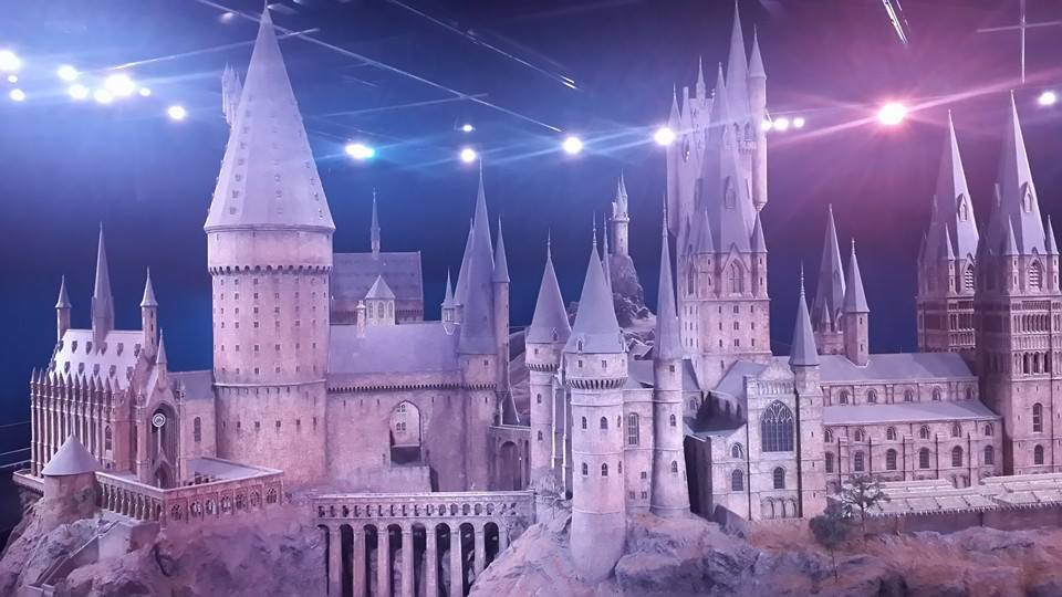 Jalan-jalan ke The Warner Bros. Studios Tour London : The Making Of Harry Potter